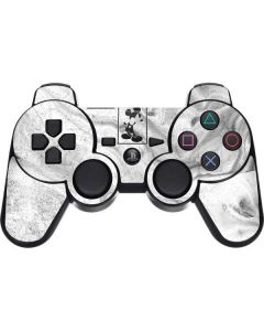 Mickey Mouse Marble PS3 Dual Shock wireless controller Skin