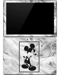 Mickey Mouse Marble Surface Pro 4 Skin