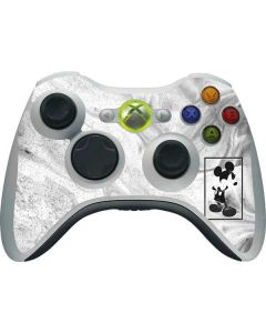 Mickey Mouse Marble Xbox 360 Wireless Controller Skin