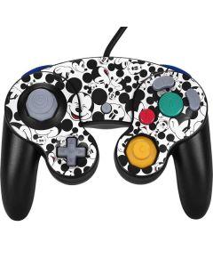 Mickey Mouse Nintendo GameCube Controller Skin