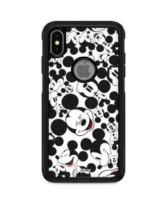 Mickey Mouse Otterbox Commuter iPhone Skin