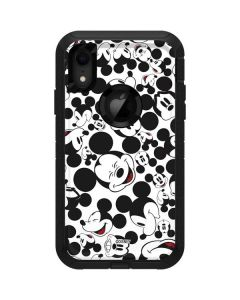 Mickey Mouse Otterbox Defender iPhone Skin