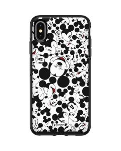 Mickey Mouse Otterbox Symmetry iPhone Skin