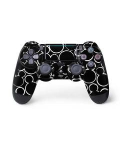Mickey Mouse Silhouette PS4 Pro/Slim Controller Skin