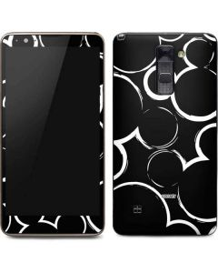 Mickey Mouse Silhouette Stylo 2 Skin
