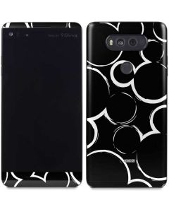 Mickey Mouse Silhouette V20 Skin