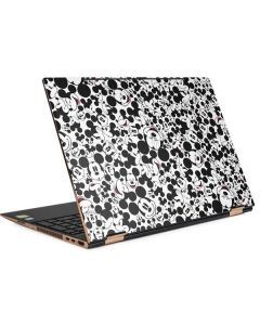 Mickey Mouse HP Spectre Skin