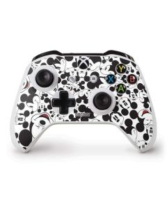 Mickey Mouse Xbox One S Controller Skin