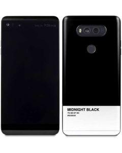 Midnight Black V20 Skin