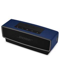 Midnight Blue Bose SoundLink Mini Speaker II Skin