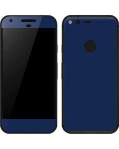 Midnight Blue Google Pixel Skin