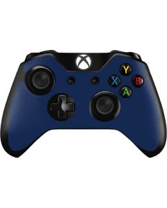 Midnight Blue Xbox One Controller Skin