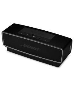 Midnight Bose SoundLink Mini Speaker II Skin