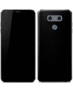 Midnight LG G6 Skin