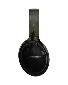 Milky Way Starry Night Bose QuietComfort 35 Headphones Skin