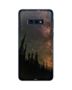 Milky Way Starry Night Galaxy S10e Skin