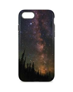 Milky Way Starry Night iPhone 8 Pro Case