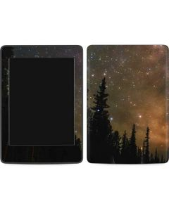 Milky Way Starry Night Amazon Kindle Skin