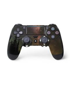 Milky Way Starry Night PS4 Pro/Slim Controller Skin