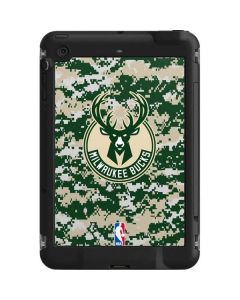 Milwaukee Bucks Camo Digi LifeProof Fre iPad Mini 3/2/1 Skin