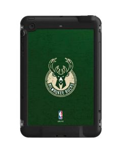 Milwaukee Bucks Green Distressed LifeProof Fre iPad Mini 3/2/1 Skin