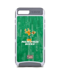 Milwaukee Bucks Hardwood Classics iPhone 8 Plus Cargo Case