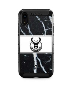 Milwaukee Bucks Marble iPhone XR Cargo Case