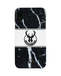 Milwaukee Bucks Marble iPhone XR Lite Case