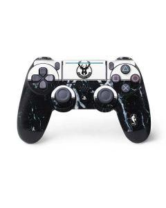 Milwaukee Bucks Marble PS4 Pro/Slim Controller Skin