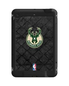 Milwaukee Bucks Rusted Dark LifeProof Fre iPad Mini 3/2/1 Skin