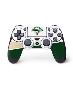 Milwaukee Bucks Split PS4 Pro/Slim Controller Skin