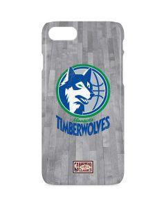 Minnesota Timberwolves Hardwood Classics iPhone 8 Lite Case