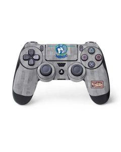 Minnesota Timberwolves Hardwood Classics PS4 Pro/Slim Controller Skin
