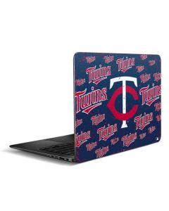 Minnesota Twins - Cap Logo Blast Zenbook UX305FA 13.3in Skin