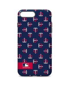 Minnesota Twins Full Count iPhone 8 Plus Pro Case