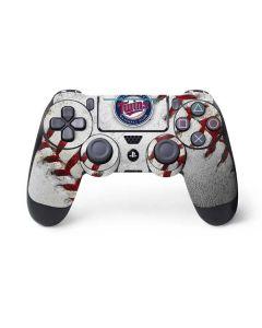 Minnesota Twins Game Ball PS4 Pro/Slim Controller Skin