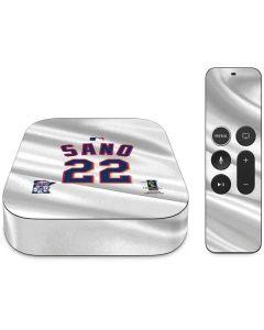 Minnesota Twins Sano #22 Apple TV Skin