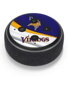 Minnesota Vikings Amazon Echo Dot Skin
