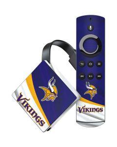 Minnesota Vikings Amazon Fire TV Skin