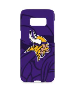 Minnesota Vikings Double Vision Galaxy S8 Plus Lite Case