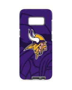 Minnesota Vikings Double Vision Galaxy S8 Pro Case