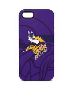 Minnesota Vikings Double Vision iPhone 5/5s/SE Pro Case