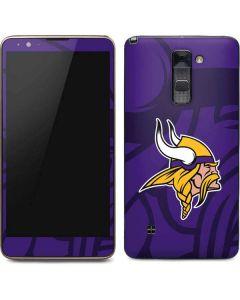 Minnesota Vikings Double Vision Stylo 2 Skin
