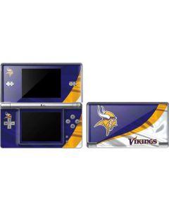 Minnesota Vikings DS Lite Skin