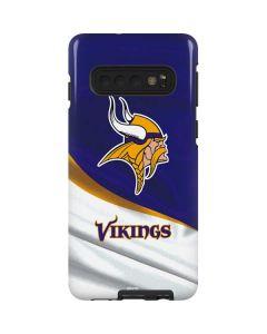Minnesota Vikings Galaxy S10 Pro Case