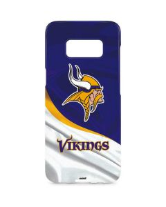 Minnesota Vikings Galaxy S8 Plus Lite Case