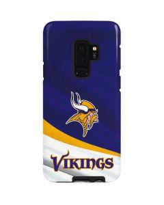 Minnesota Vikings Galaxy S9 Plus Pro Case