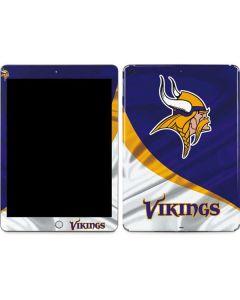 Minnesota Vikings Apple iPad Skin