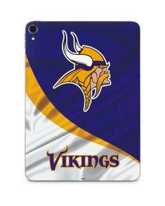Minnesota Vikings Apple iPad Pro Skin