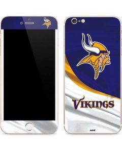 Minnesota Vikings iPhone 6/6s Plus Skin